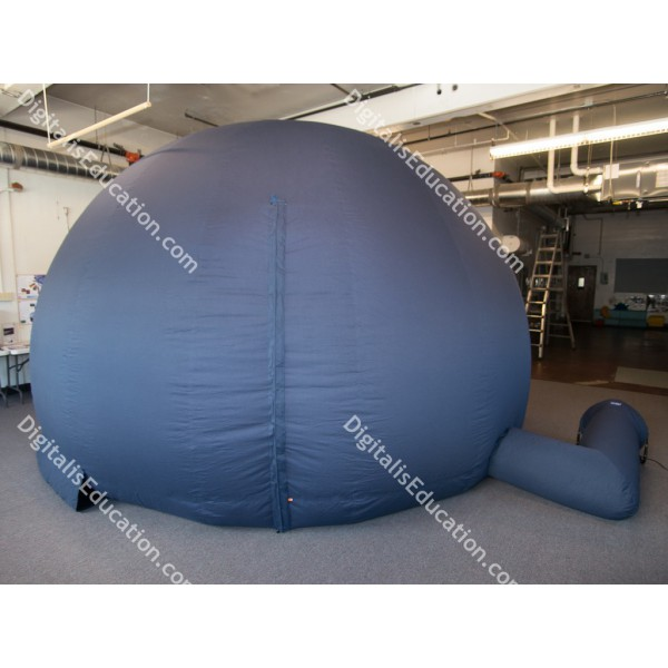 Digitalis 7-meter Inflatable Dome