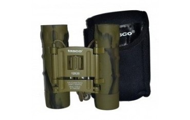 Tasco 10x25 Essentials