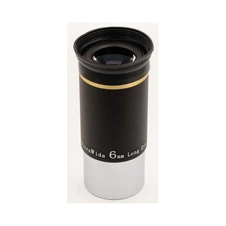 SkyWatcher 6mm 66 Degree Ultrawide Angle Eyepiece