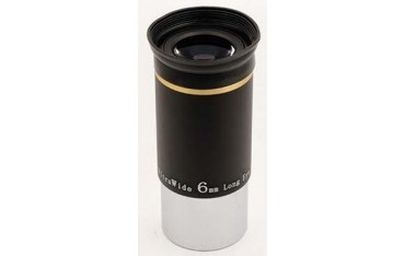"Sky-Watcher 1.25"" 6mm UWA Eyepiece"