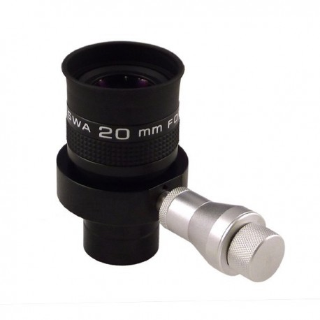 "NightSky Illuminated Reticle 20 mm SWA 1.25"" Eyepiece"