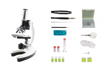 Celestron 28-Piece Microscope Kit