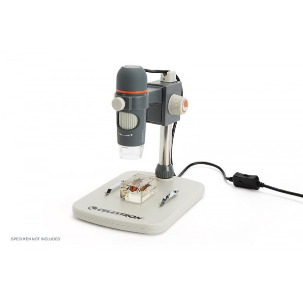 Celestron Handheld 5MP Digital Microscope